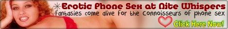 Erotic Phone Sex